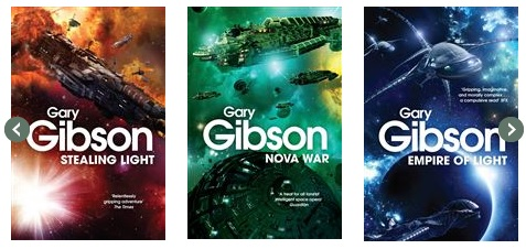 The Shoal trilogy reissues
