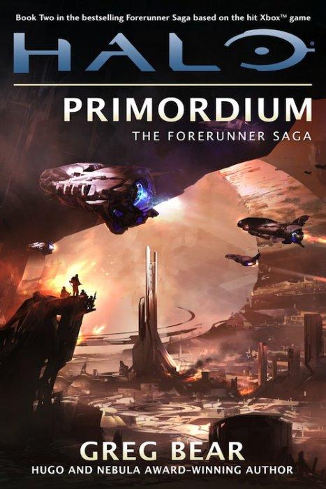 Halo Primordium