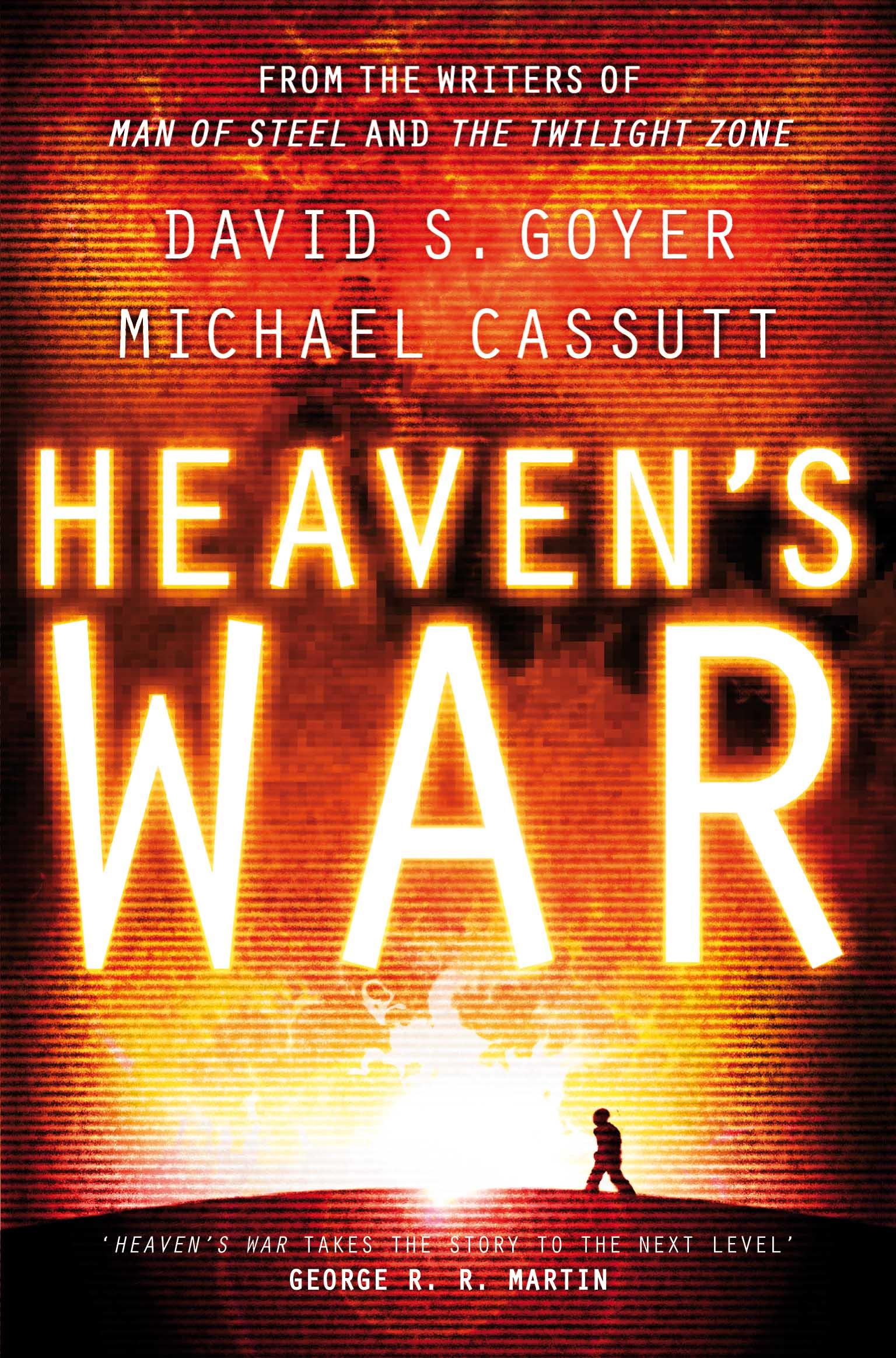 Heaven's War PB