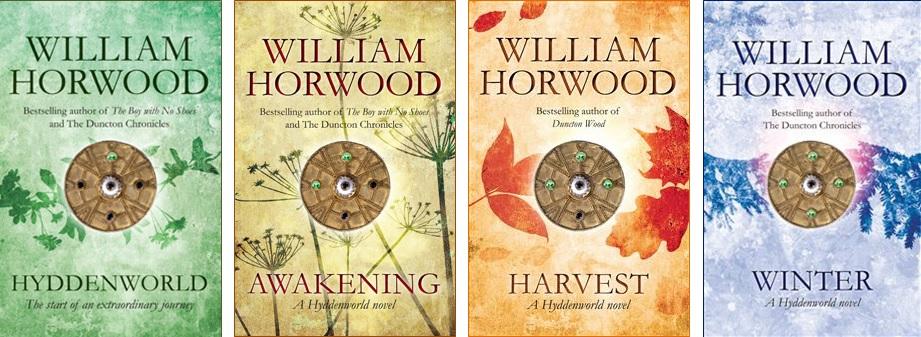 Hyddenworld series