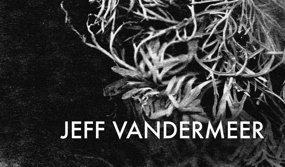 Jeff-VanderMeer