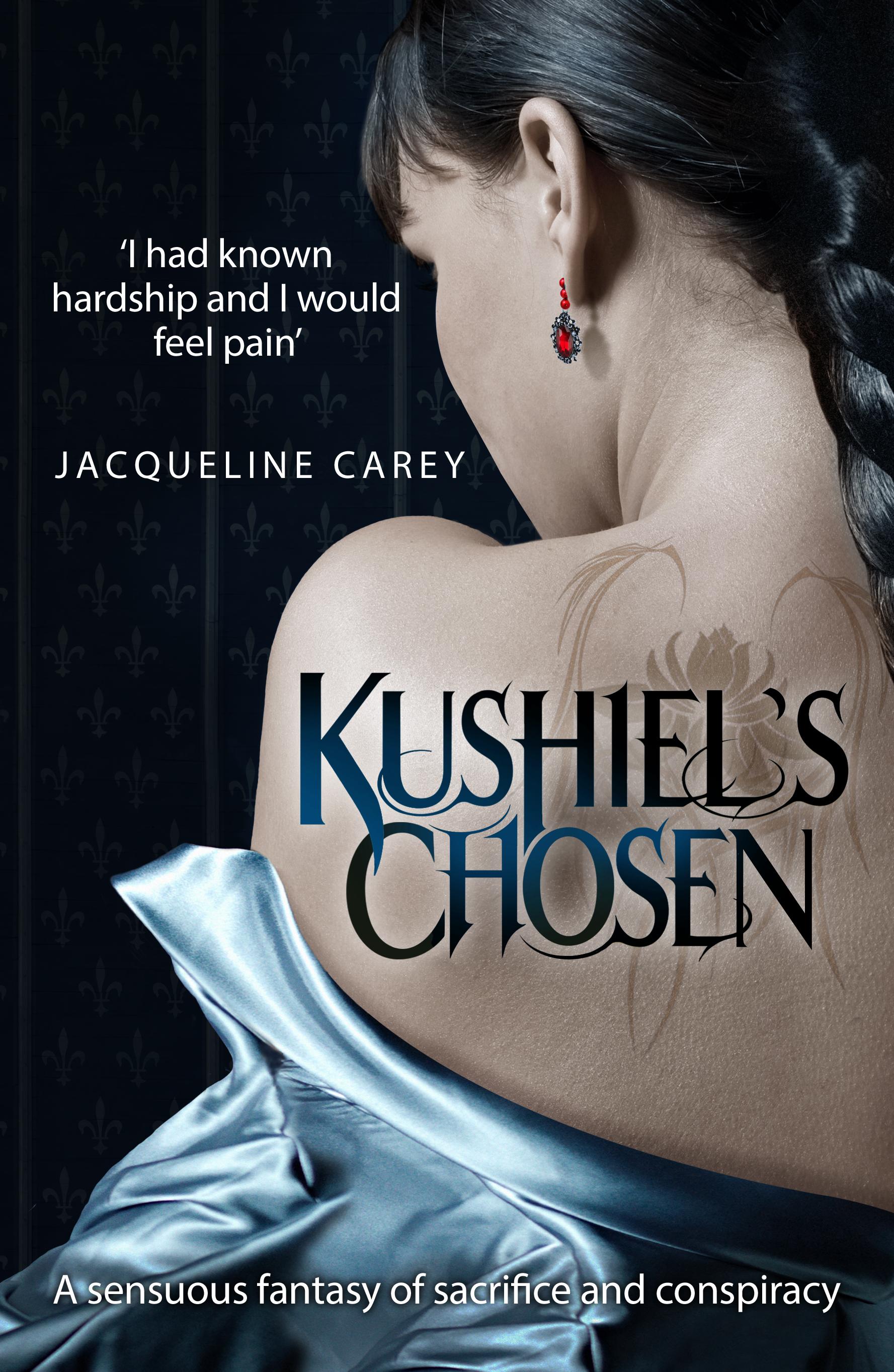 Kushiel's Chosen
