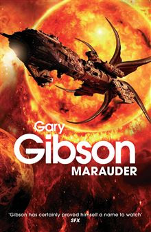 Marauder - out in HB in September