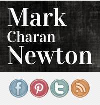 Mark Newton social media