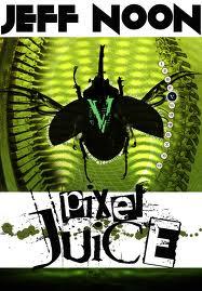 Pixel Juice cover