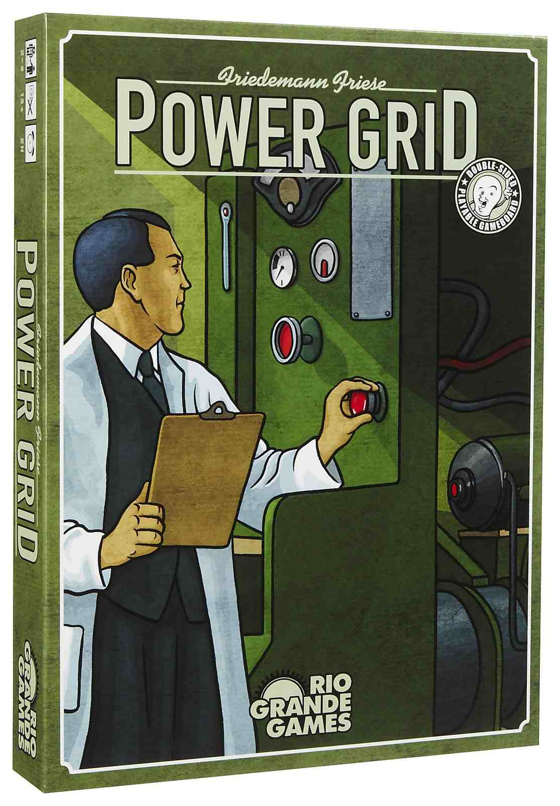 Power_Grid