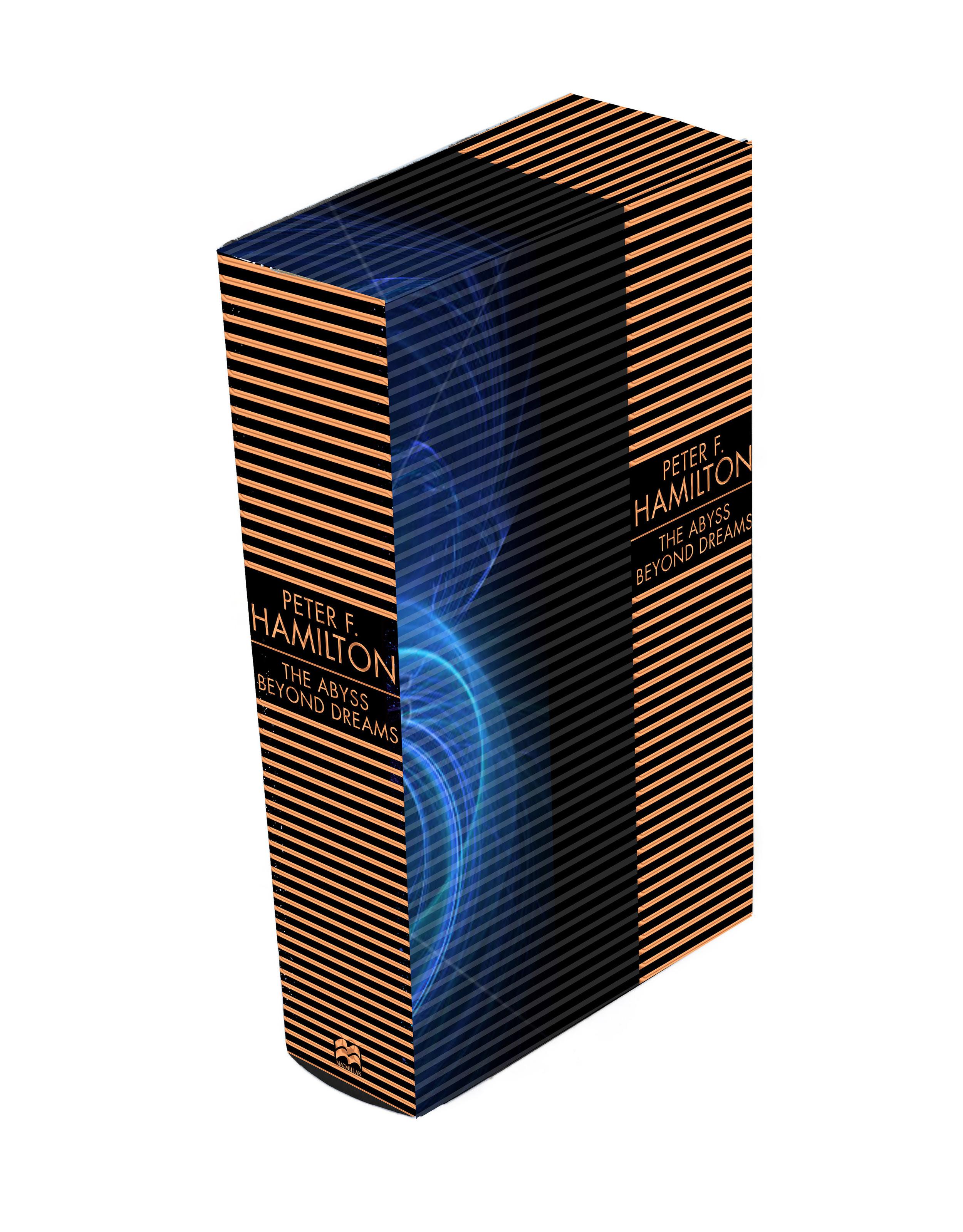 SLIPCASE + BOOK 2 (2)