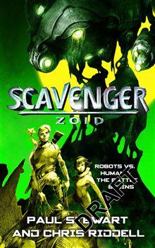 Scavenger - Zoid