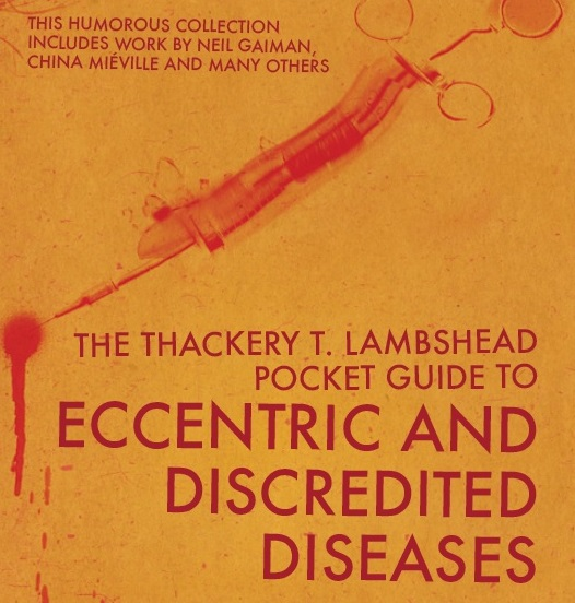 The Thackery T. Lambshead Guide - thumbnail