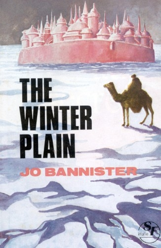 The Winter Plain - original cover