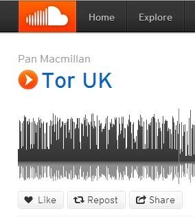 Tor soundcloud