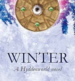 Winter HB - Horwood