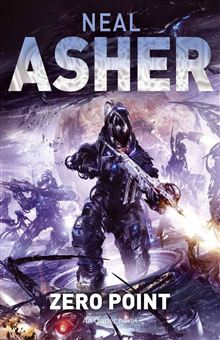 Zero Point by Neal Asher