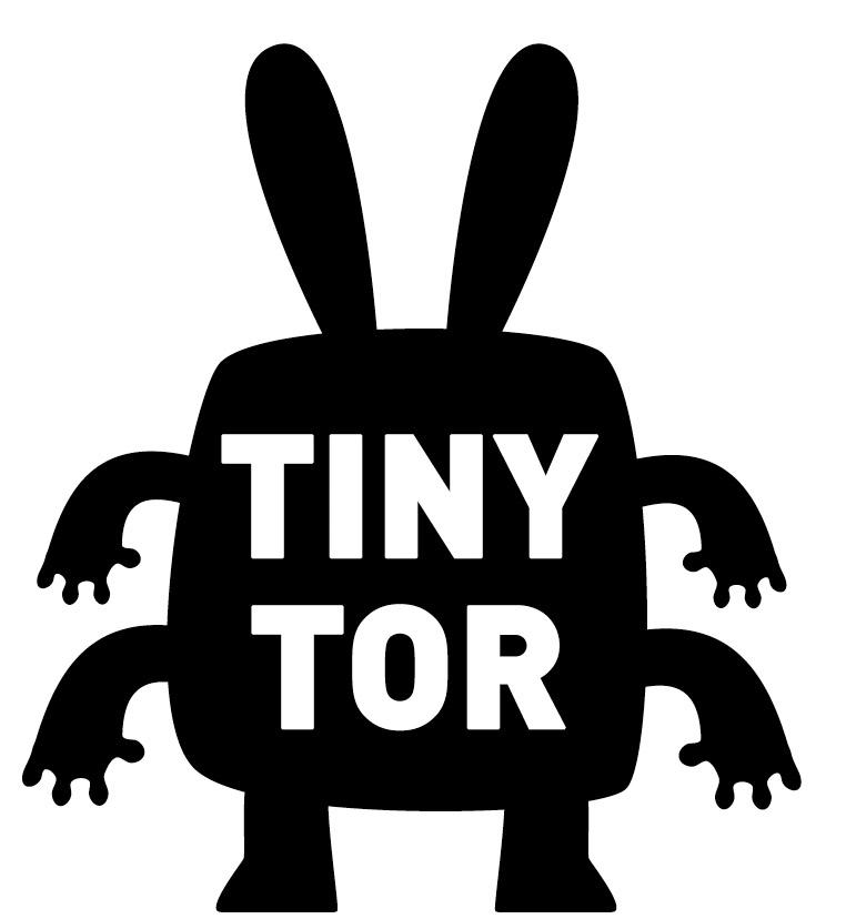 Tiny Tor logo
