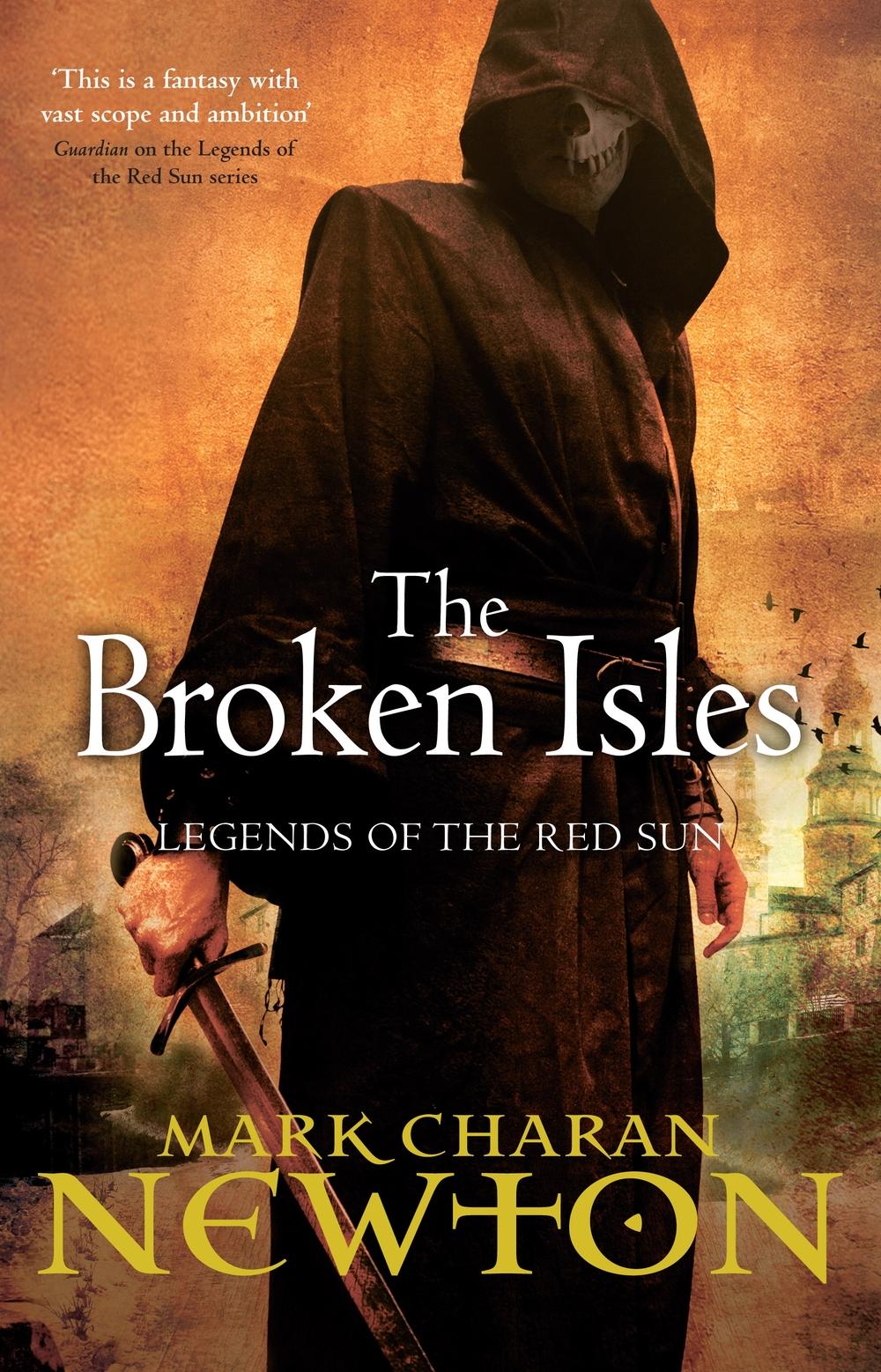 The Broken Isles: