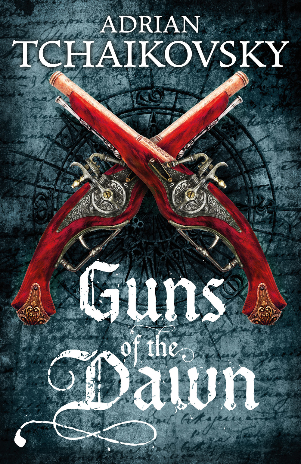 guns of the dawn new v