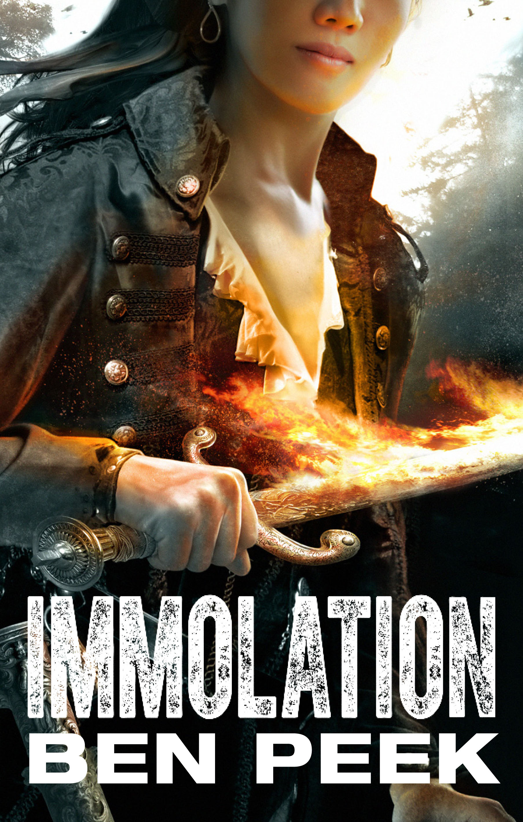 Immolation 1