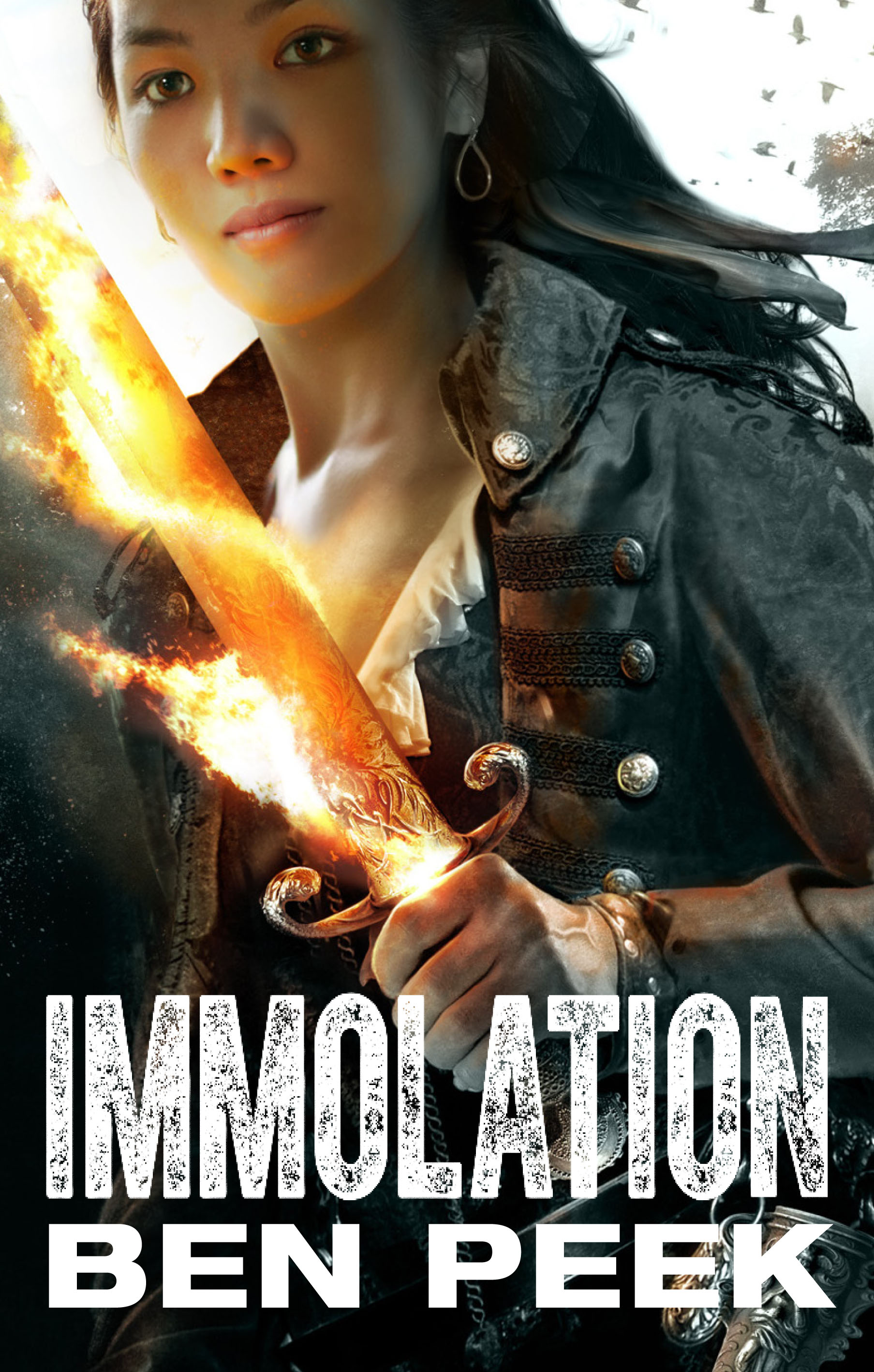 Immolation 2