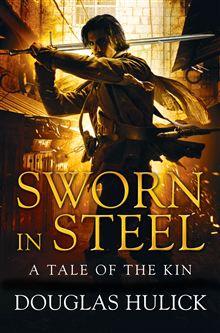 Sworn in Steel