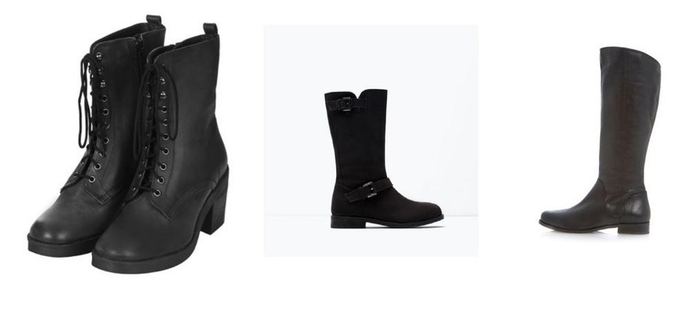 Fantasy boots!