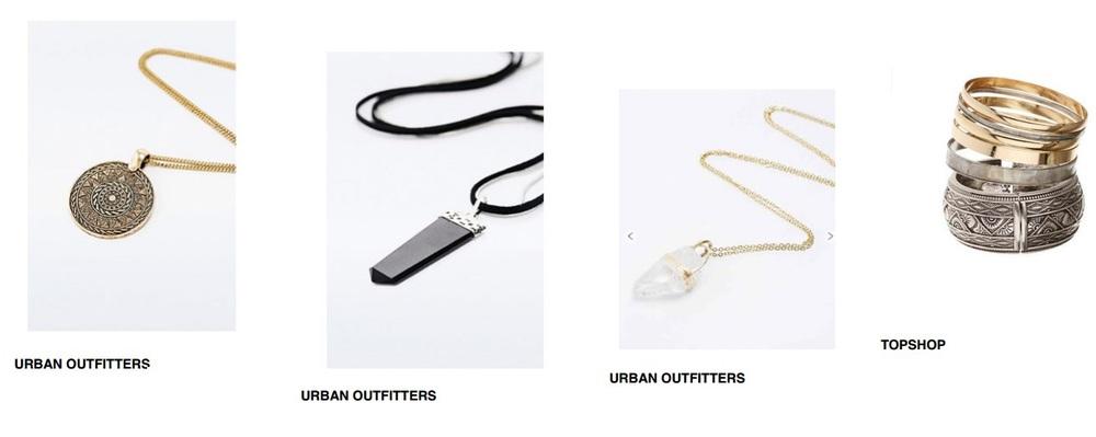 Fantasy accessories