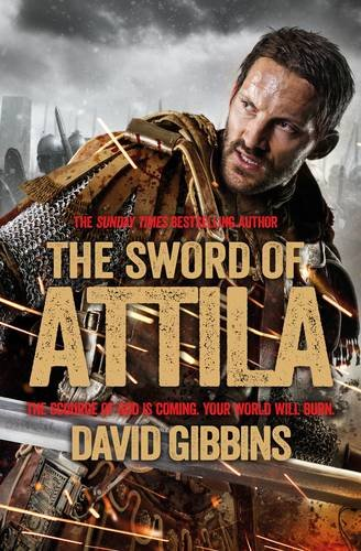 Click here for an exclusive extract of The Sword of Attila