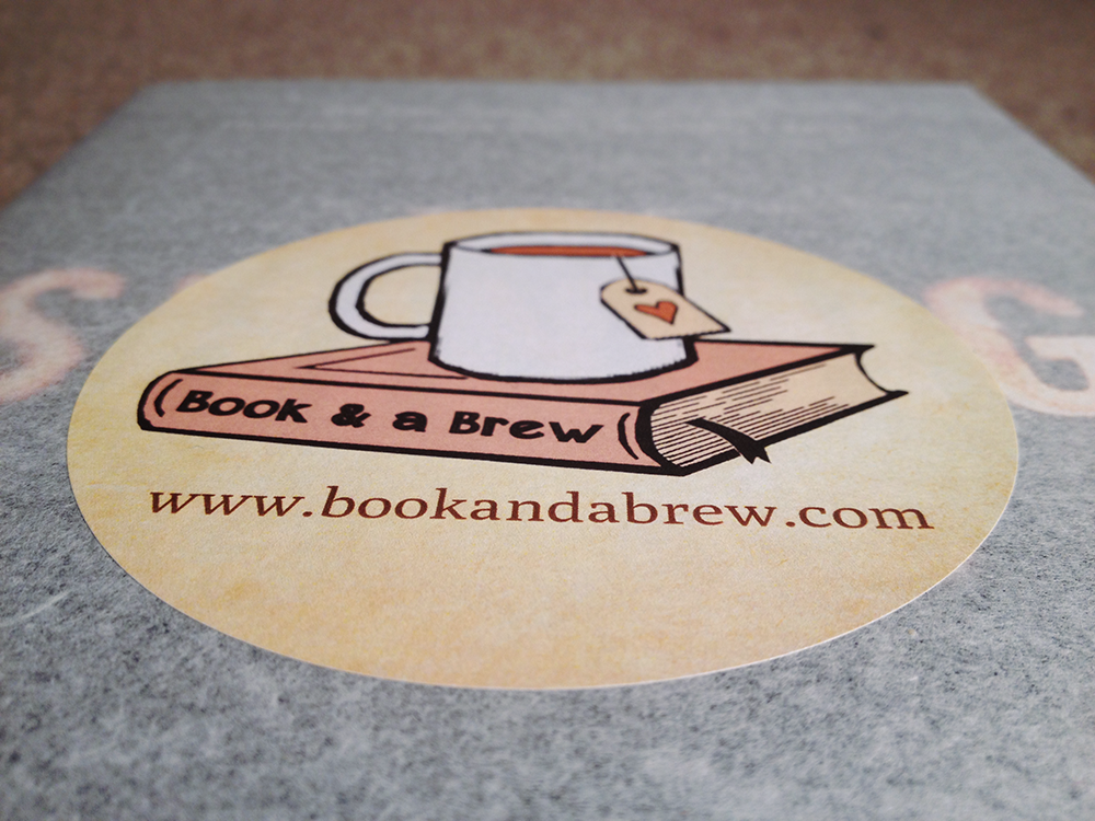 Book & A Brew subscription service