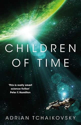 'Children of Time is a joy from start to finish. Entertaining, smart, surprising and unexpectedly human' - Patrick Ness 'A refreshingly new take on post-dystopia civilizations, with the smartest evolutionary worldbuilding you'll ever read' - Peter F. Hamilton