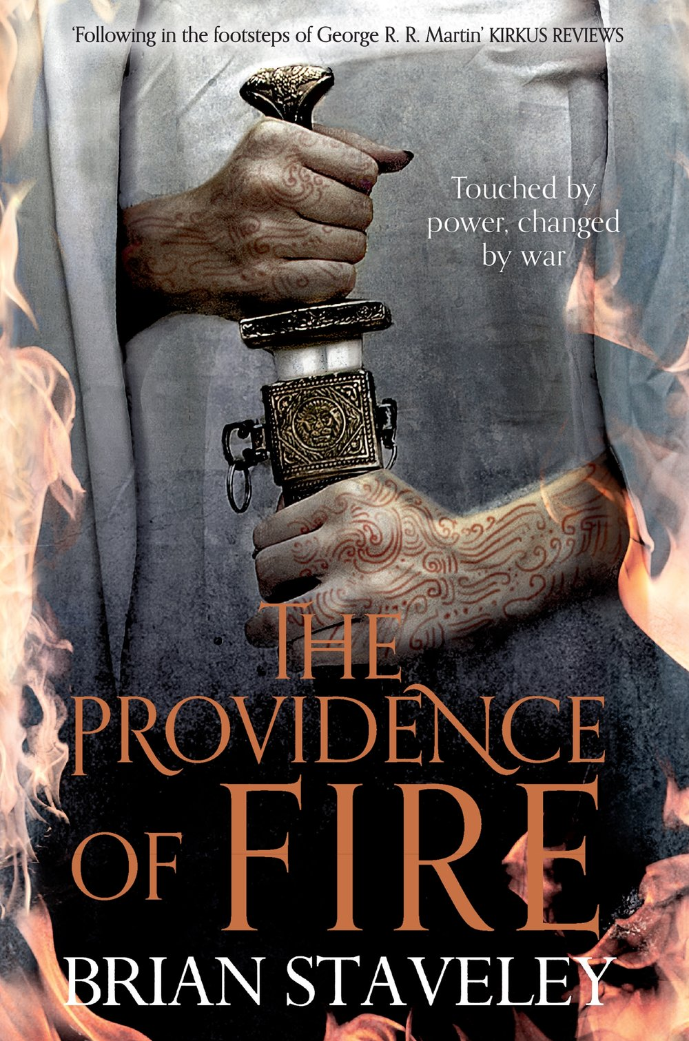 9781447235811The Providence of Fire.jpg