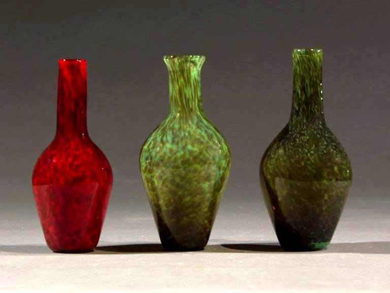 Whitney Kolakowski  Necked Amphora