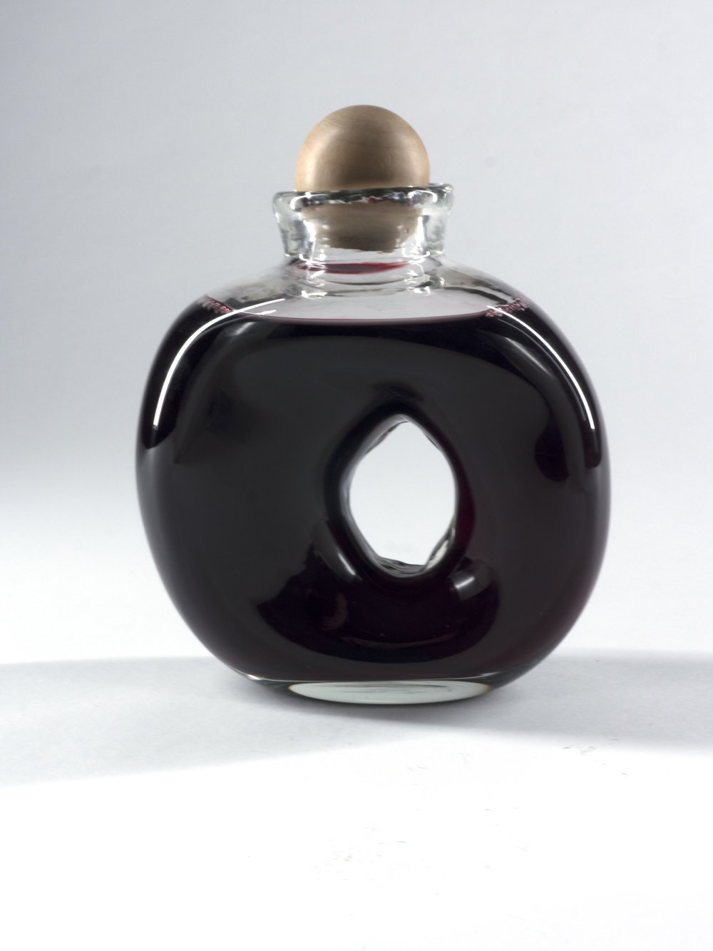 lauren rogers  Decanter