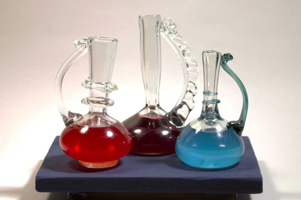 Josh young  Decanter