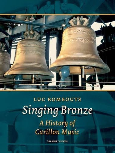 http://www.amazon.com/Singing-Bronze-History-Carillon-Music/dp/905867956X