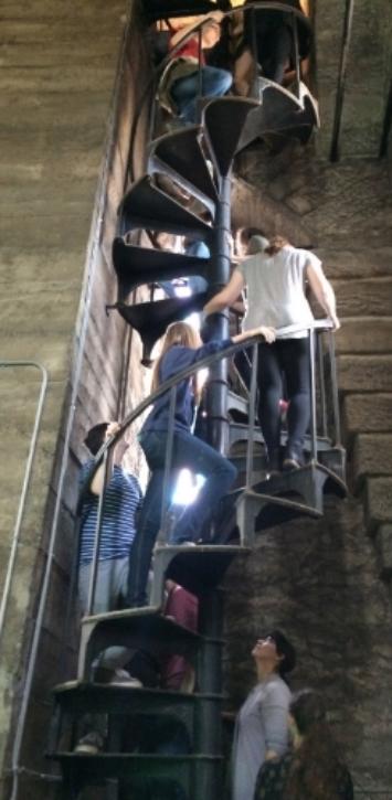 IB Frenchclass climbing to carillon.jpg
