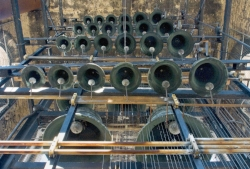The Bells of the McGaffin Carillon Photo: Nancy Hribar Matz