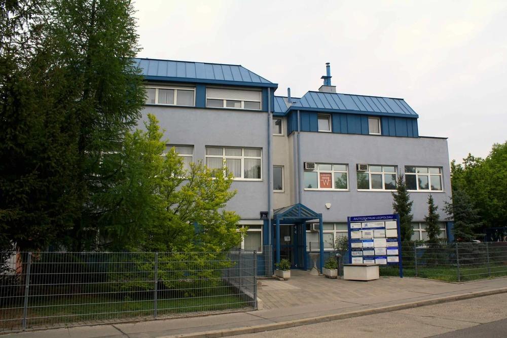 Ärztezentrum Leopoldau 1210 Wien