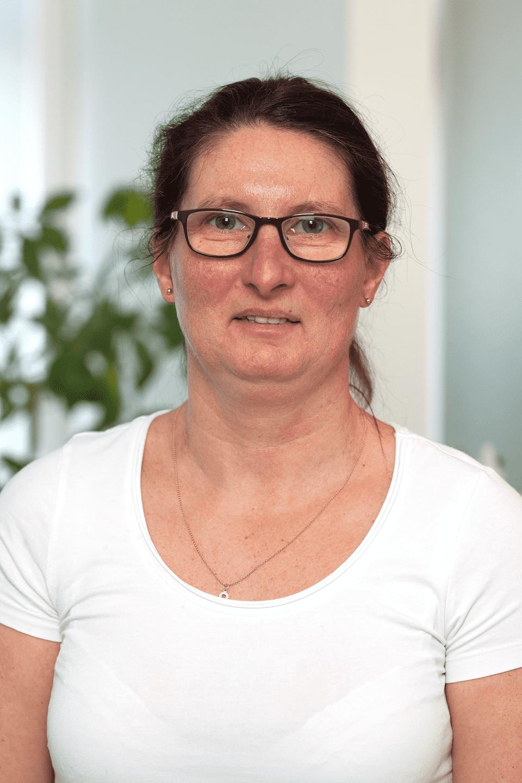 Karin Kuchelbacher-Schatz