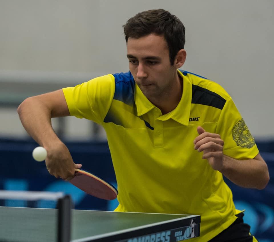 Foto: Swiss Table Tennis