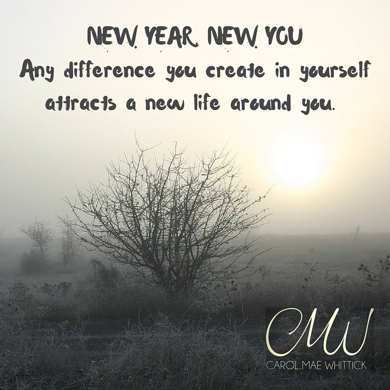 NEW YEAR, NEW YOUAny difference you create in yourself attracts a new life around you..jpg