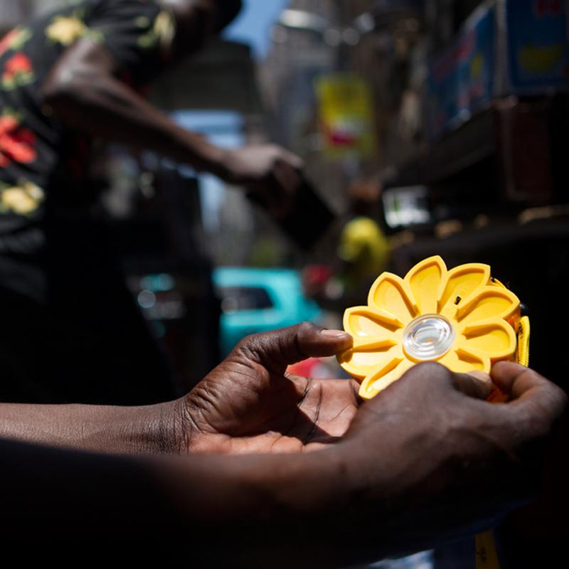 Little Sun in Nigeria