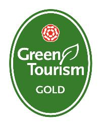 Green Tourism Gold Logo