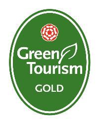 Green Tourism Gold Logo