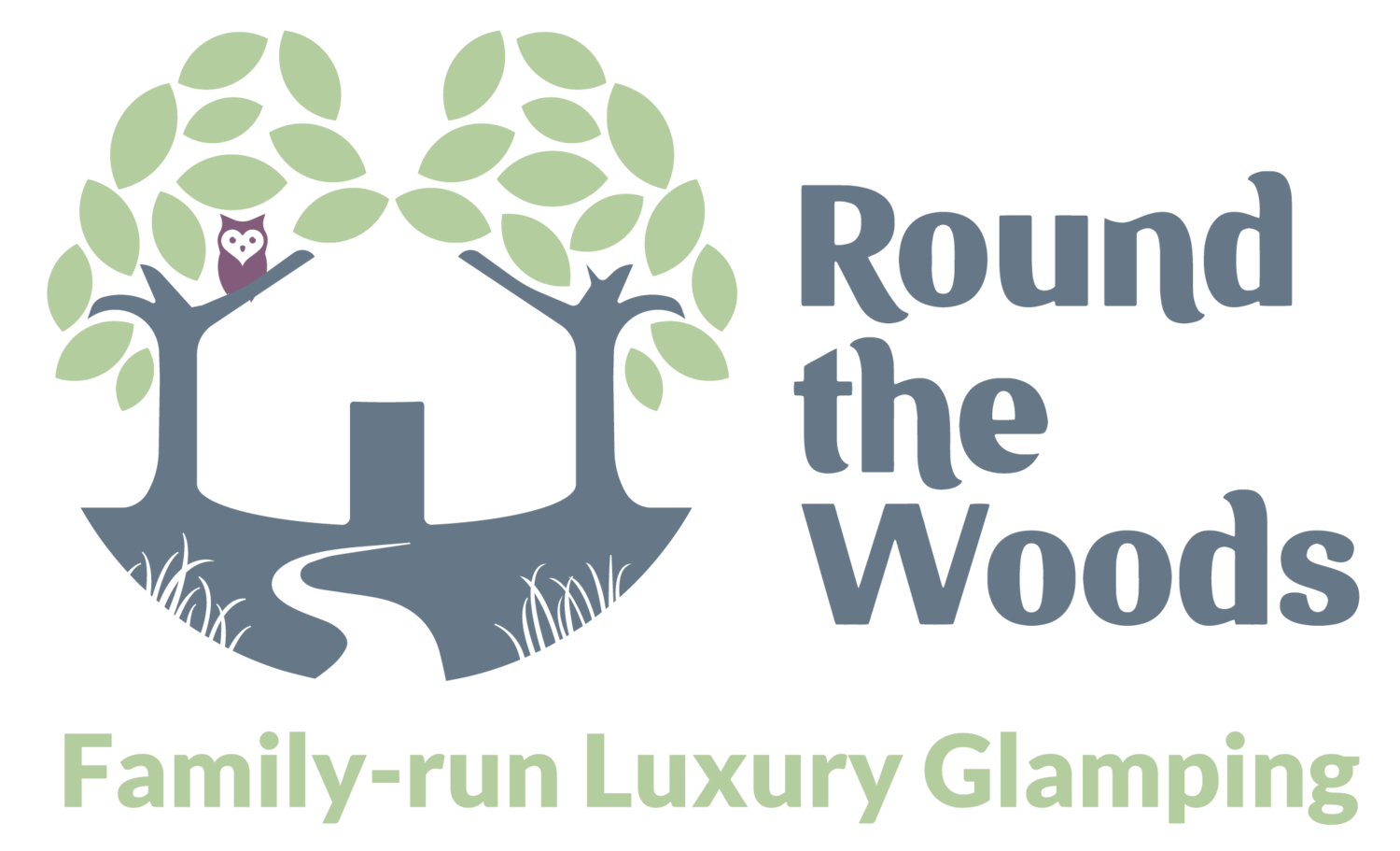 Round the Woods | Luxury Eco Glamping Norfolk | Yurts | Roundhouse