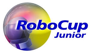 RoboCupJunior NY/NJ competition 2015 logo