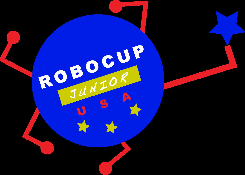 RoboCup Junior USA logo