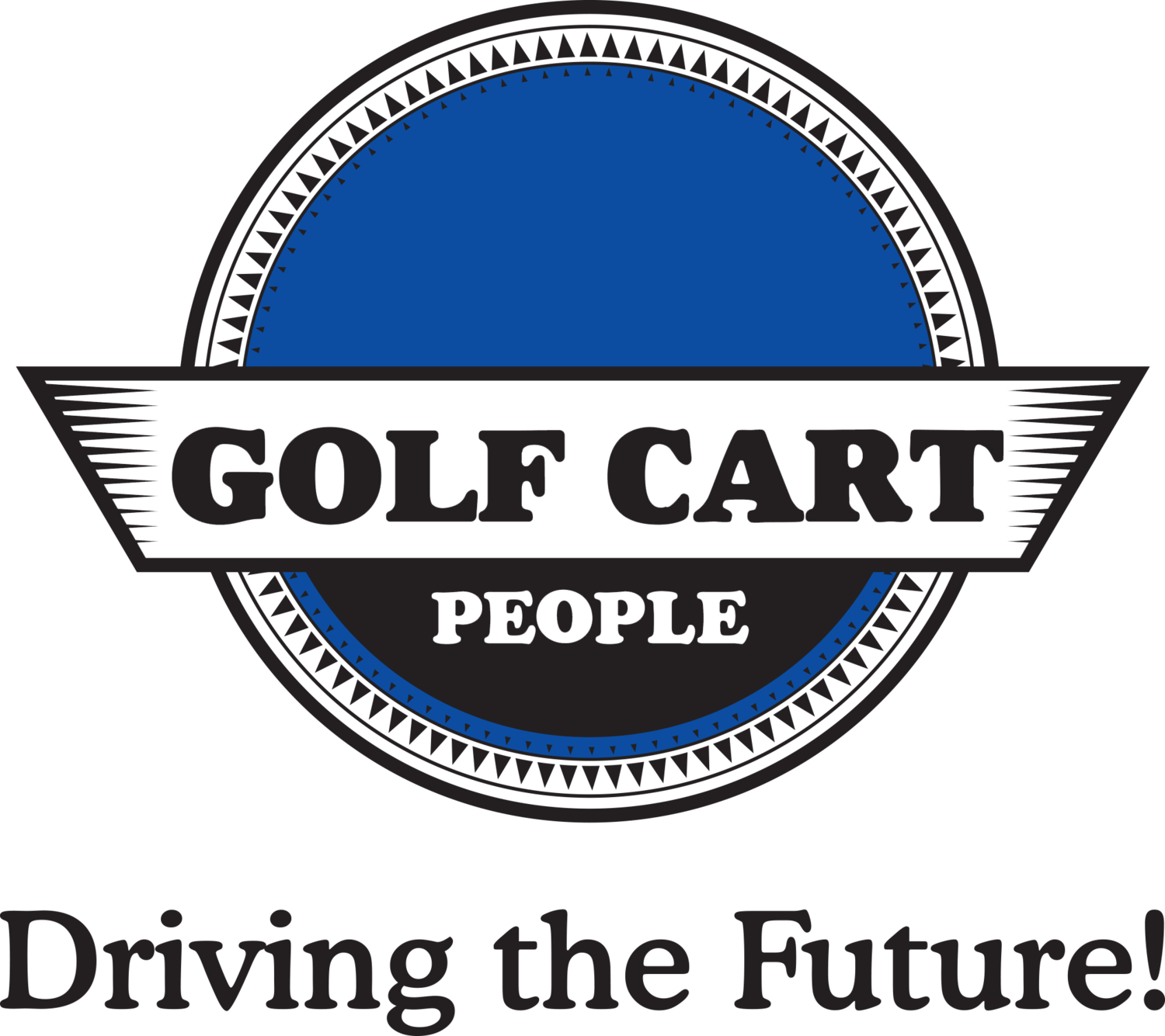 Golf Cart People