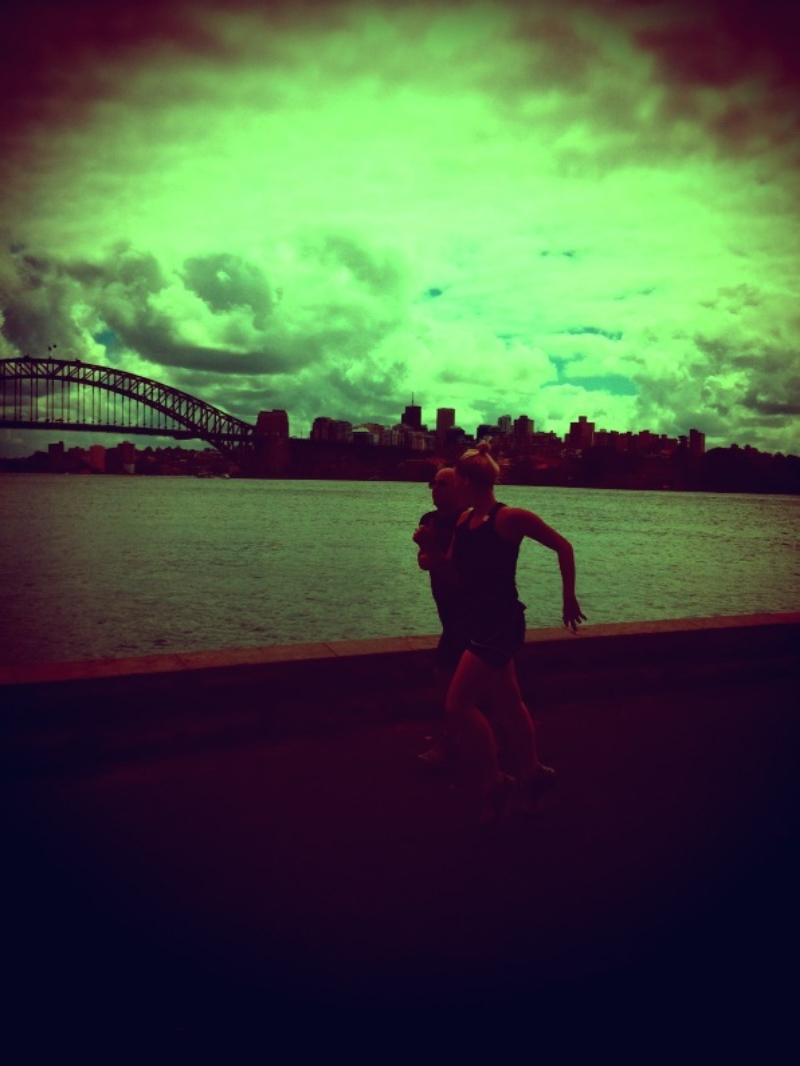 Sydney Australia!