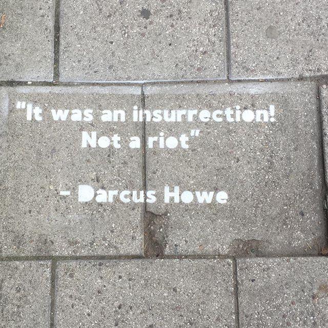 ✊🏾#brixton #riots #insurrection