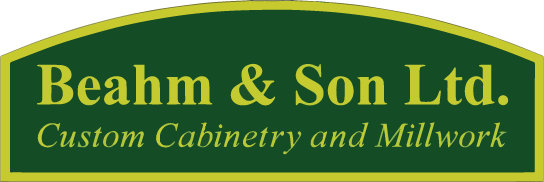 Beahm & Son Ltd