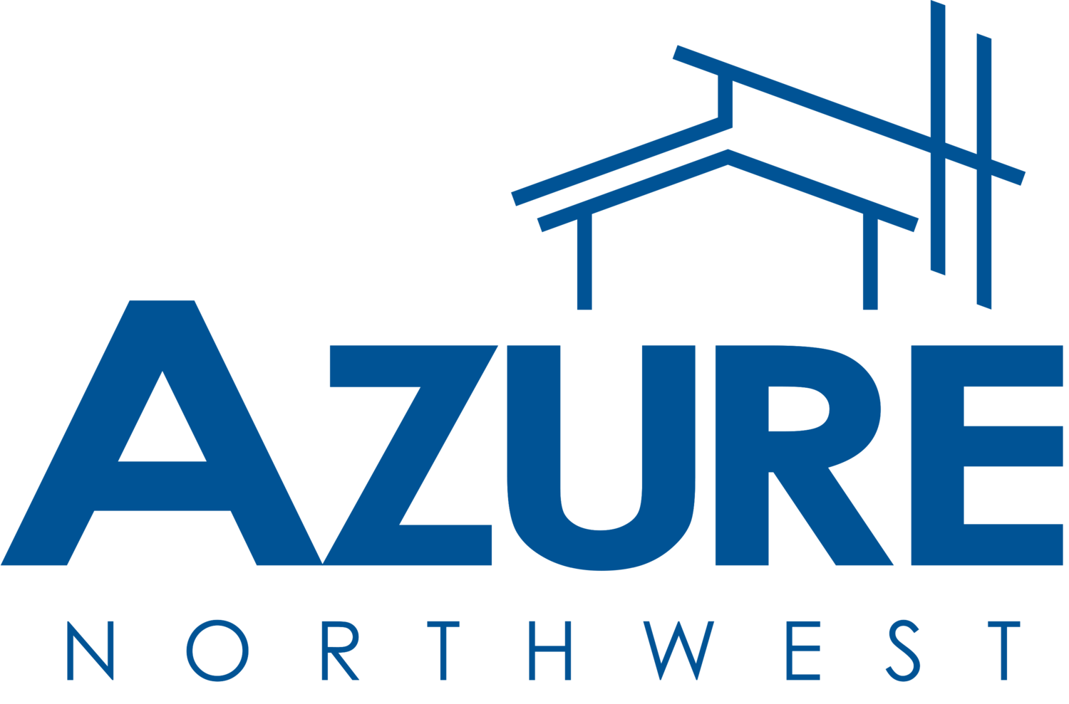 Azure Northwest Homes